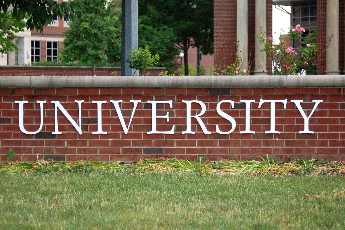 university - crisis communications case study